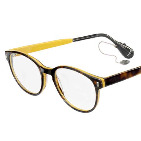 Hörbrille